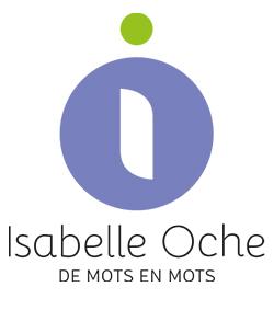 Isabelle Oche, De Mots en Mots