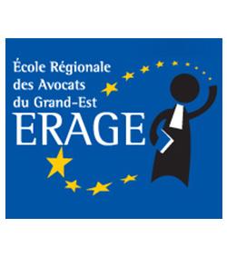 École Régionale des Avocats du Grand-Est ERAGE