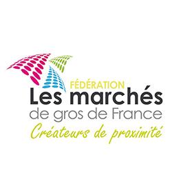 Fédération Les marchés de gros de France